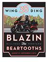 Wing Ding 38 - Gold Wing Association - Blazin The Beartooths in Billings MT