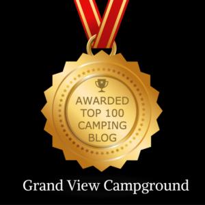 Top 100 Camping Blogs