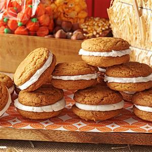 Whoopie Pies for Halloween RVers