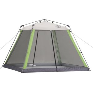 screened dining tent for RVing